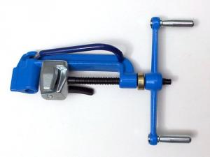 band tensioning tool